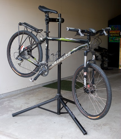 Bicycle Repair Stand Tripod